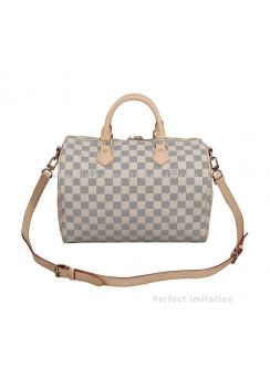 Louis Vuitton Speedy Bandouliere 30 N41373