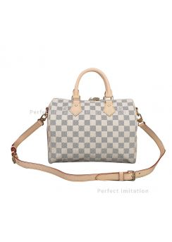 Louis Vuitton Speedy Bandouliere 25 N41374