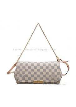 Louis Vuitton Favorite MM Bag N41275