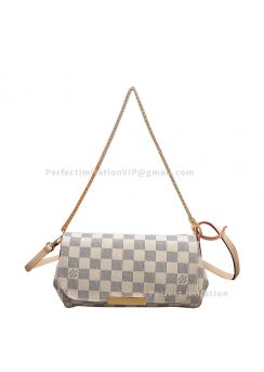 Louis Vuitton Favorite PM Bag N41277