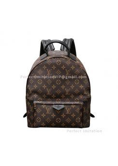 Louis Vuitton Palm Springs Backpack MM M41561