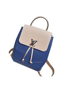 Louis Vuitton Lockme Backpack M41817