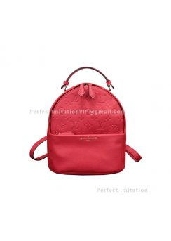 Louis Vuitton Sorbonne Backpack M44015