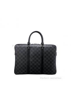 Louis Vuitton Porte Documents Voyage PM N41478