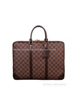 Louis Vuitton Bag Porte Documents Voyage N41124