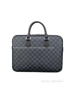 Louis Vuitton Dandy Briefcase N63298