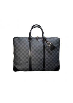 Louis Vuitton Porte Documents Voyage N41125