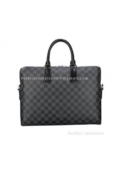 Louis Vuitton Mens Bags Porte Documents Jour N48224