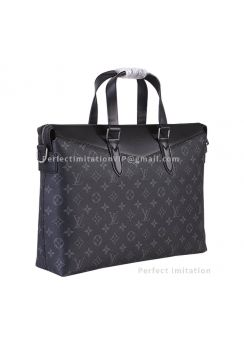 Louis Vuitton Briefcase Explorer M40566