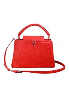 Louis Vuitton Capucines PM M42237