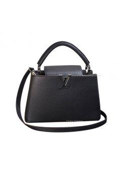 Louis Vuitton Capucines PM M42242