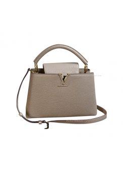 Louis Vuitton Capucines PM M42253