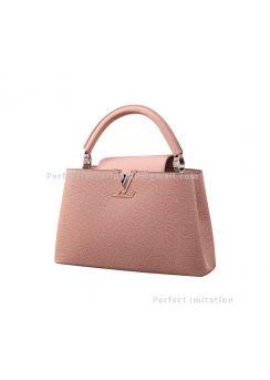 Louis Vuitton Capucines PM M42258