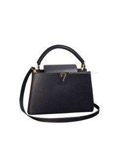 Louis Vuitton Capucines PM M42259