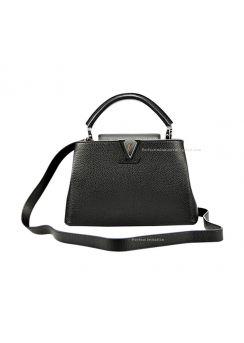 Louis Vuitton Capucines BB Bag M94586