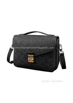 Louis Vuitton Pochette Metis M41487
