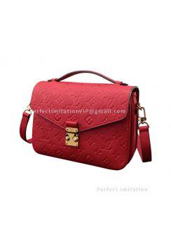 Louis Vuitton Pochette Metis M41488