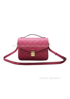 Louis Vuitton Pochette Metis M43737