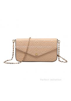 Louis Vuitton Pochette Felicie M64062