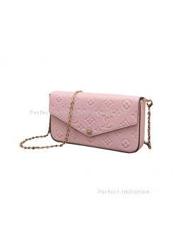 Louis Vuitton Pochette Felicie M64063
