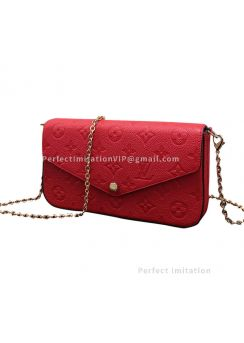 Louis Vuitton Pochette Felicie M64065