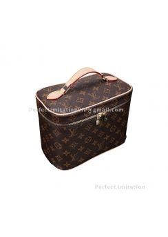 Louis Vuitton Nice BB M42265