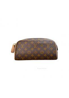Louis Vuitton King Size Toiletry Bag M47528