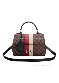 Louis Vuitton Bond Street BB N41076