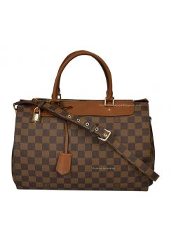 Louis Vuitton Damier Ebene Greenwich N41337