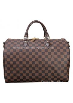 Louis Vuitton Speedy Bandouliere 35 N41366