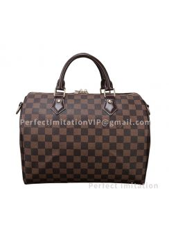 Louis Vuitton Speedy Bandouliere 30 N41367