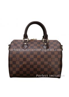 Louis Vuitton Speedy Bandouliere 25 N41368