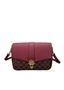 Louis Vuitton Clapton N42442