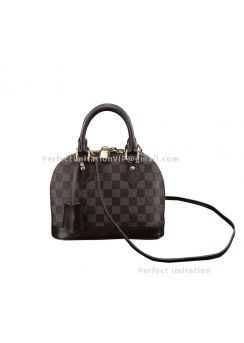 Louis Vuitton Alma BB Bag N41221
