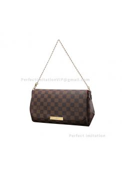 High-End Louis Vuitton Favorite MM Bag N41274