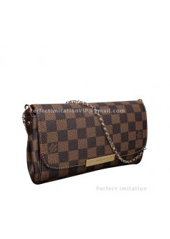 Louis Vuitton Favorite PM Bag N41276