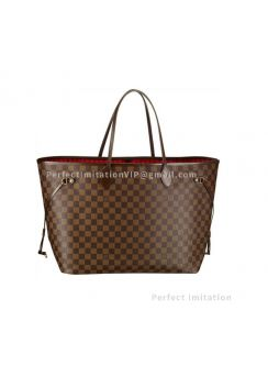 Louis Vuitton Damier Canvas GM N51106