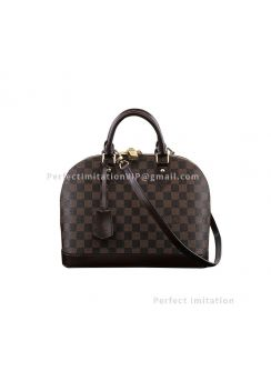 Louis Vuitton Alma PM Bag N53151