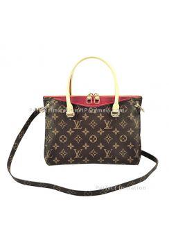 Louis Vuitton Pallas BB M41236
