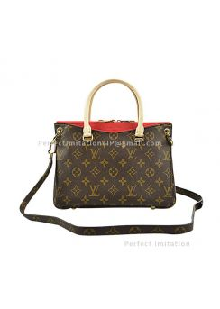 Louis Vuitton Pallas BB M41241