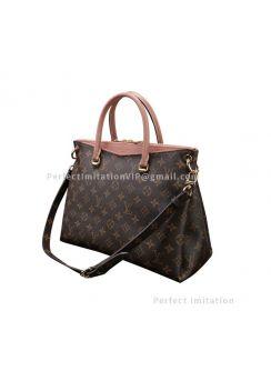 Louis Vuitton Pallas M41598