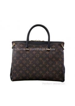 Louis Vuitton Pallas M42756