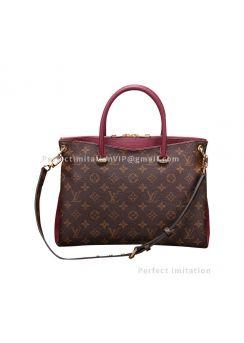 Louis Vuitton Pallas M42810