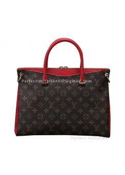 Louis Vuitton Pallas M42811