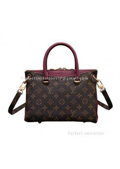 Louis Vuitton Pallas BB M42961