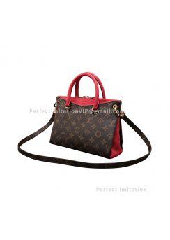 Louis Vuitton Pallas BB M42962