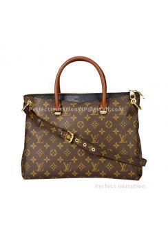 Louis Vuitton Pallas M41064
