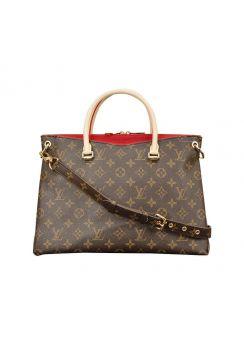Louis Vuitton Pallas M41175