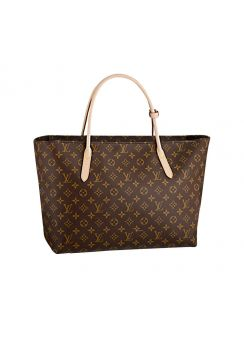 Louis Vuitton Monogram Canvas Raspail GM M40607