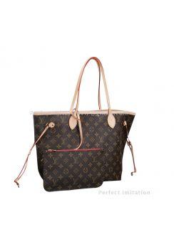 Louis Vuitton Neverfull MM M41177